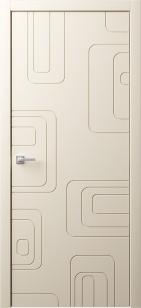 Дверь Интро 3