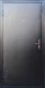 Входная дверь Промо венге