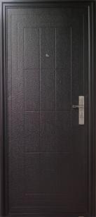 Входная дверь К 13