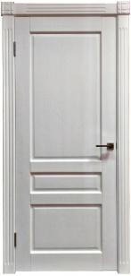 Дверь массив Трио ДГ