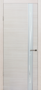 Дверь Дельта 2 ДО