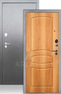 Входная дверь ДА 64 Монако миланский орех