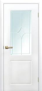Дверь Квартет ДО гравировка