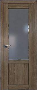 Дверь 2.17XN ст. Square графит