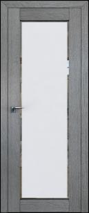 Дверь 2.19XN ст. Square белое