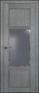 Дверь 2.15XN ст. Square графит