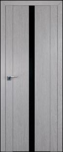 Дверь 2.04XN ст. черный лак