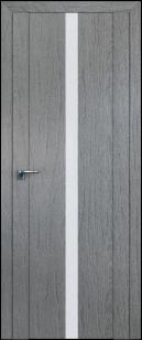 Дверь 2.04XN ст. белый лак
