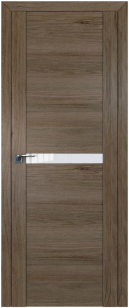 Дверь 2.01XN ст. белый лак