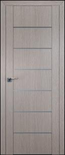 Дверь 2.07XN молдинг