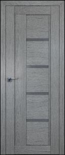 Дверь 2.08 XN ст. графит