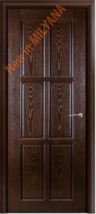 Дверь Натель 2 ДГ