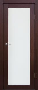Дверь Легро ДО без молдинга ст. сатин