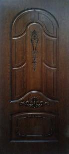Дверь Болонья ДГ Мореный дуб