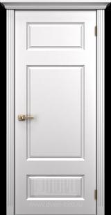 Дверь Корона 2 глухая