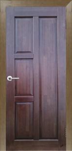 Дверь массив Модерн ДГ№2