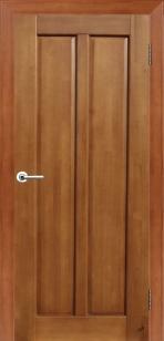 Дверь массив Модерн ДГ№3