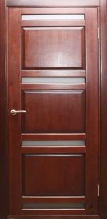 Дверь массив Модерн ДГО№4