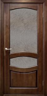 Дверь массив Ампир ДО