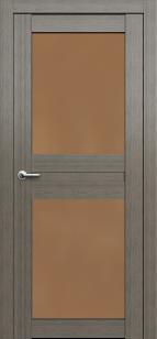 Дверь Каста рей 5 ст. бронза