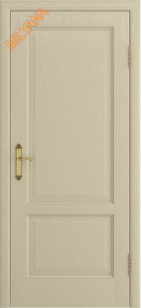 Дверь Ровена-К глухая