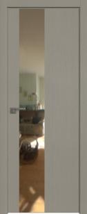 Дверь 5 ZN ABS