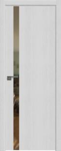Дверь 6 ZN ABS