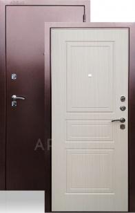 Входная дверь ДА Гранд ясень