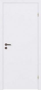 Двери крашенные белые (финки)