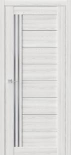 Дверь Триумф RE58 клен айс ст. графит