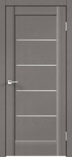 Дверь Премьера 1 софт тач ст. матовое