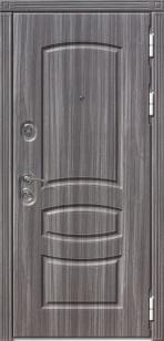 Сейф-дверь Гранада МДФ/МДФ