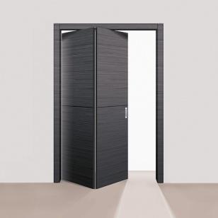 Система для складной двери FOLDING/40 с верхней направляющей 1 м