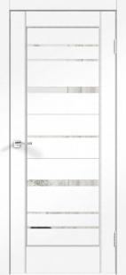 Дверь Премьера 22 софт тач ст. зеркало с 2-х сторон