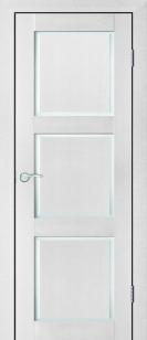 Дверь массив Сиена нью ДГ эмаль