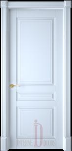 Дверь Турин эмаль белая