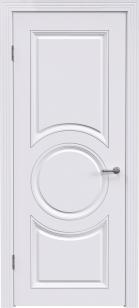 Дверь ОБ-1 эмаль глухая