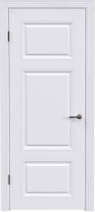 Дверь ОБ-3 эмаль глухая