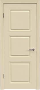 Дверь ОБ-6 эмаль глухая