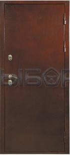 Сейф-дверь Термо Сфера 3К Голден черная патина