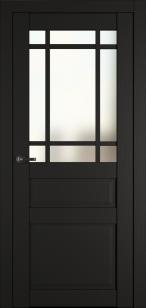 Дверь Роял 5 моренго софт ст. матовое