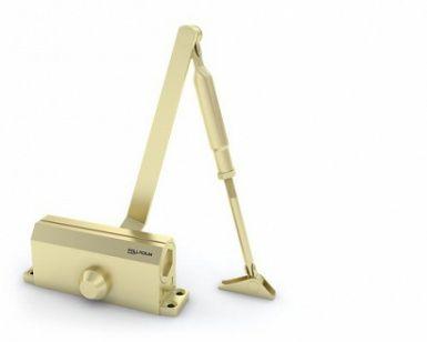 Доводчик 1025 ST золото